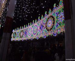 神戸ルミナリエ 東遊園地